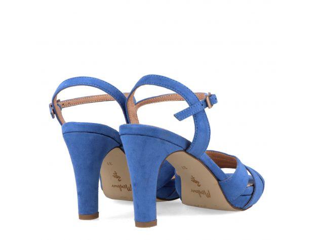 BITRITTO mid&low heel Menbur