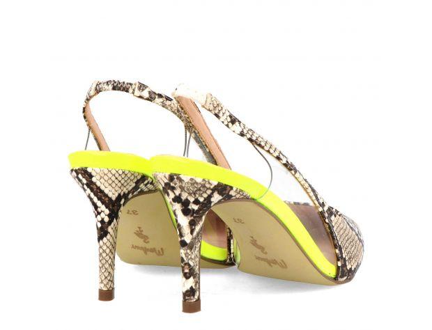 BONOMO shoes Menbur
