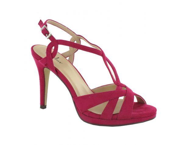 BORDONARO high heels Menbur