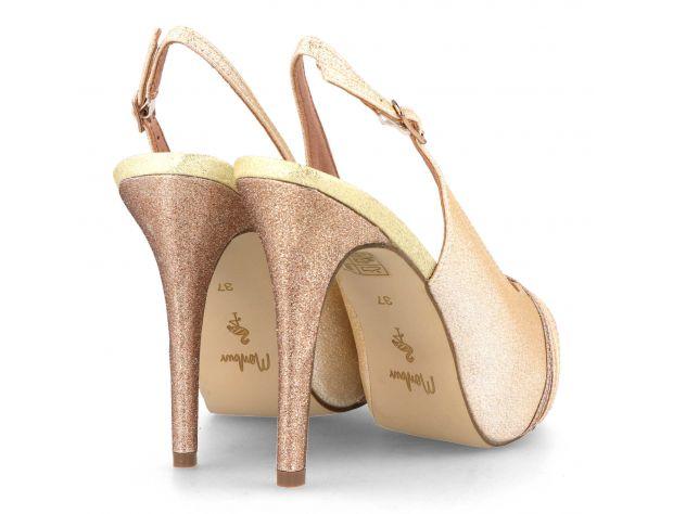 BORELLO shoes Menbur
