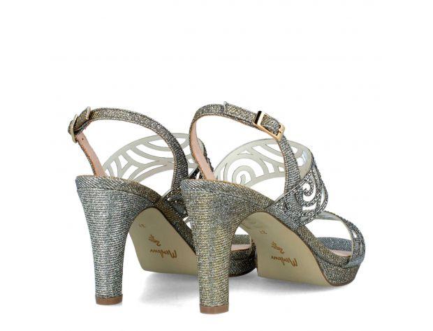 BORSELLI shoes Menbur