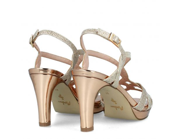 BOSMENZO shoes Menbur