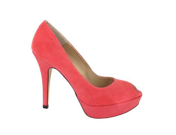 BOUDON zapatos Menbur