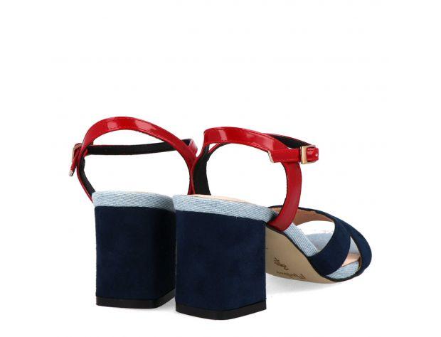 BRUMANO shoes Menbur