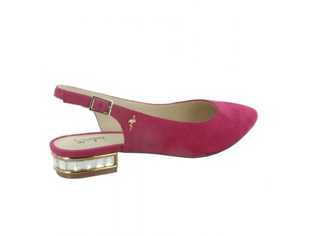 CALAMIA shoes Menbur