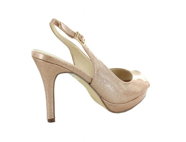 CALCINI high heels Menbur