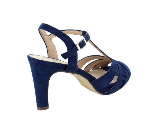 CALDARO mid&low heel Menbur