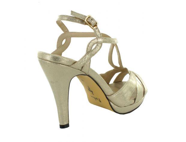 CAMASTRA high heels Menbur