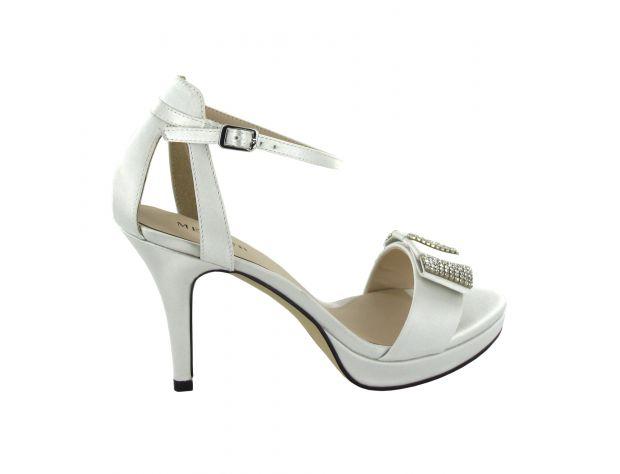 CAMILA bridal shoes Menbur