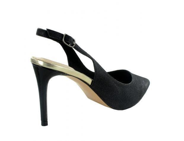 CAMPESTRIN high heels Menbur