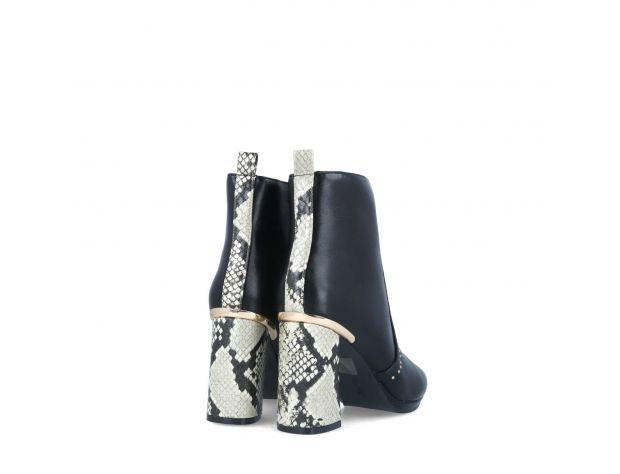 CAMPONE boots & booties Menbur