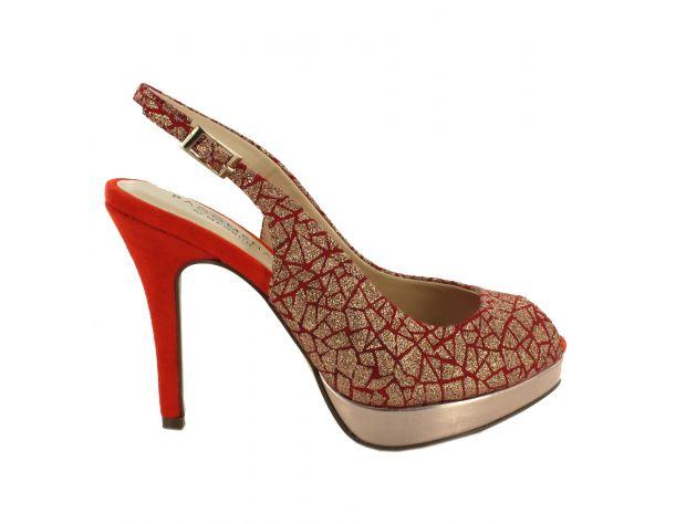 CANADÁ shoes Menbur