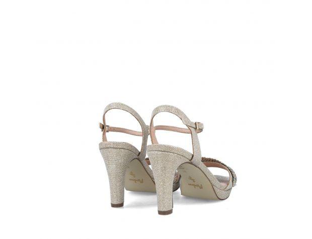CANTABOA mid&low heel Menbur