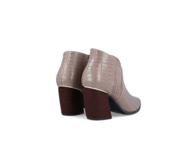 CAPORALI boots & booties Menbur