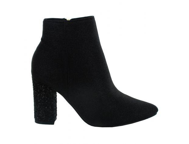 CAPRICORNIO boots & booties Menbur