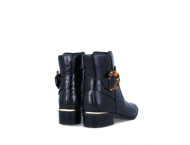 CARESI boots & booties Menbur