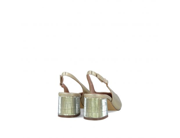 CARIATI mid&low heel Menbur
