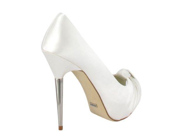 CARLA bridal shoes Menbur