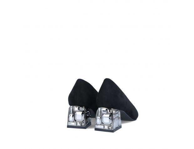 CARPINONE mid&low heel Menbur
