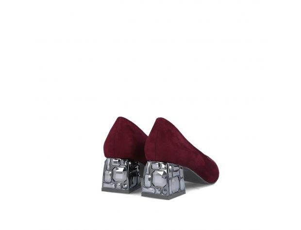 CARPINONE shoes Menbur