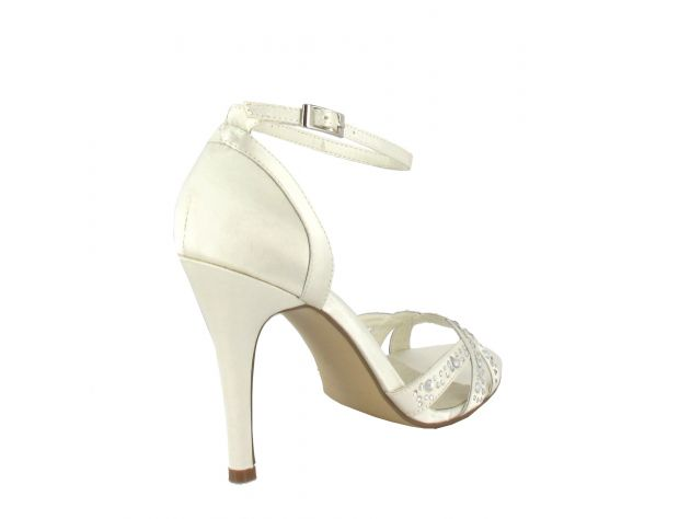 CATALINA bridal shoes Menbur