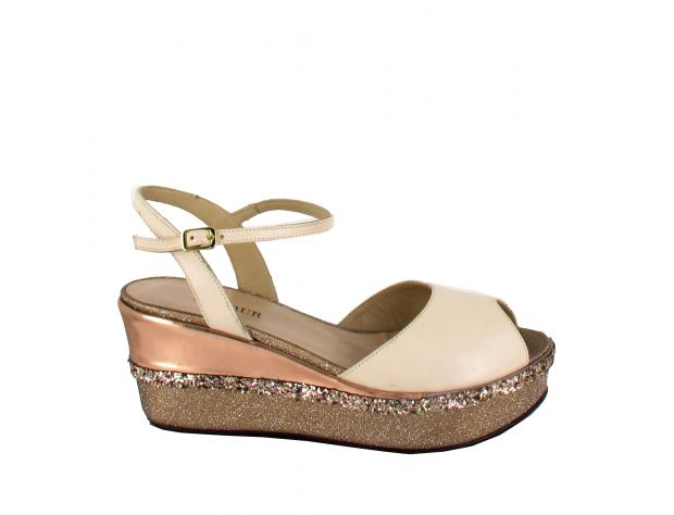 CLAVEL zapatos Menbur