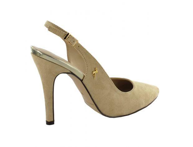 CLEOME high heels Menbur