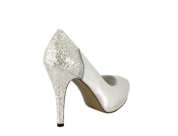 DIANA bridal shoes Menbur