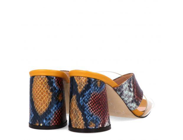 DOGANA shoes Menbur