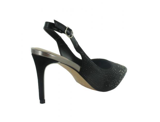 DOTTI mid&low heel Menbur