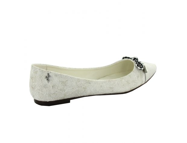 EDURNE zapatos novia Menbur