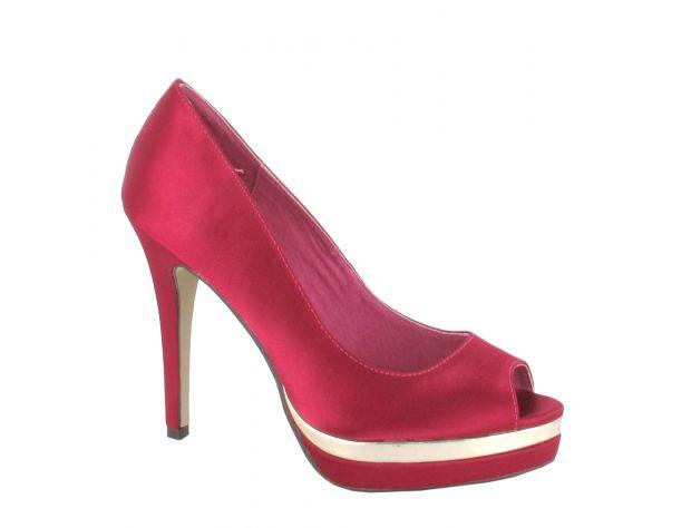 ESSENCE high heels Menbur