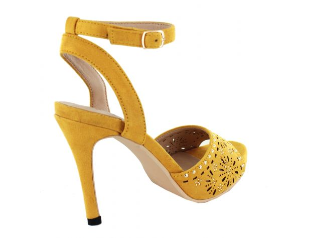 ESTENSE high heels Menbur
