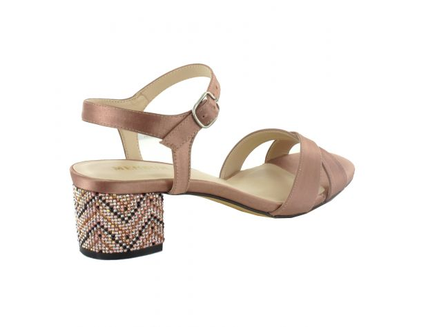 FALVATERRA mid&low heel Menbur