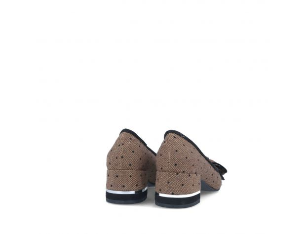 FITALIA mid&low heel Menbur