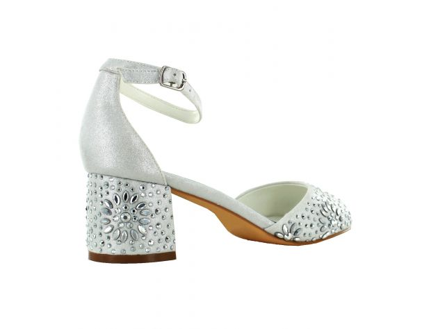 HILDA bridal shoes Menbur