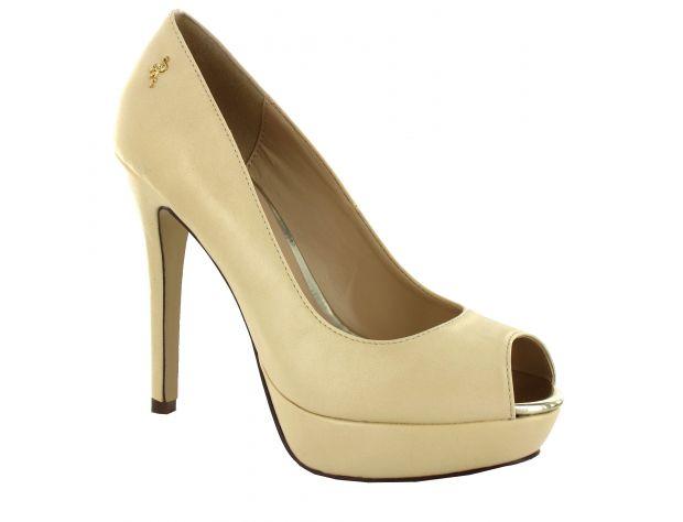 ILLAR high heels Menbur