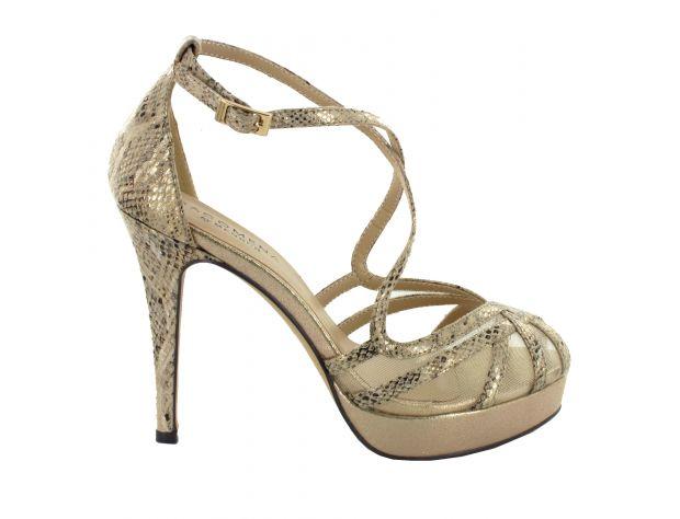 JORDANIA shoes Menbur
