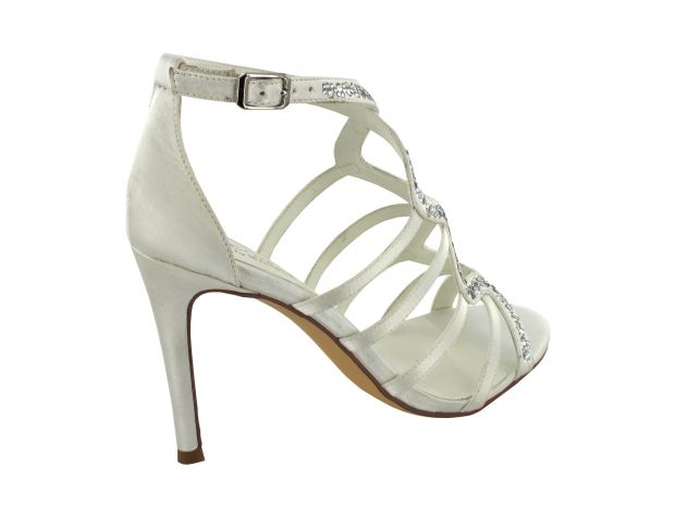 JOSEFINA bridal shoes Menbur