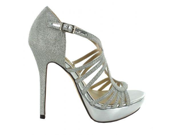 KENIA high heels Menbur