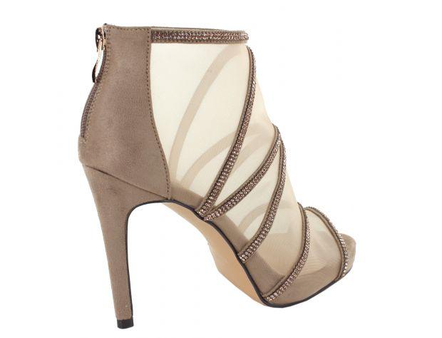 LAVIS high heels Menbur