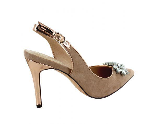 LENTELLA shoes Menbur