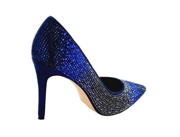 LERI mid&low heel Menbur