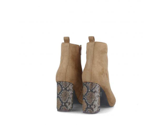 LINARI boots & booties Menbur