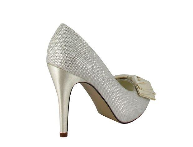 MAGGIE bridal shoes Menbur