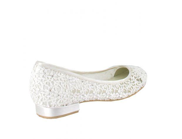 MANDERLEY zapatos novia Menbur