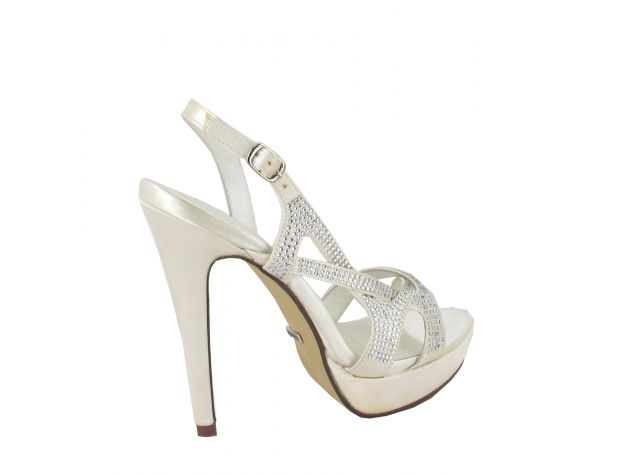 MAR bridal shoes Menbur