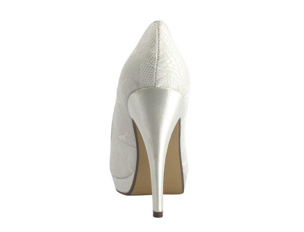 MARINA bridal shoes Menbur