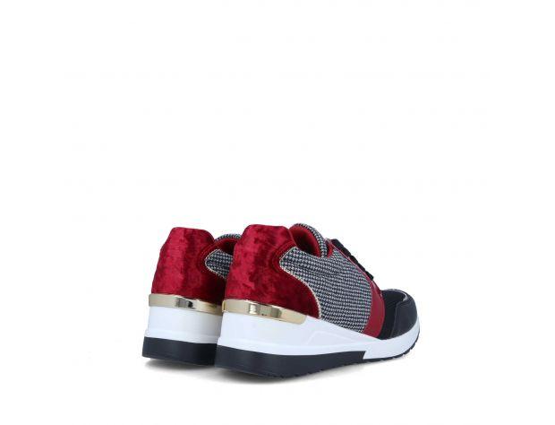 MAZARA shoes Menbur