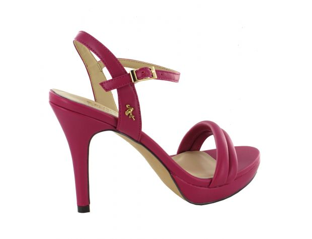 MEMBRILLO high heels Menbur